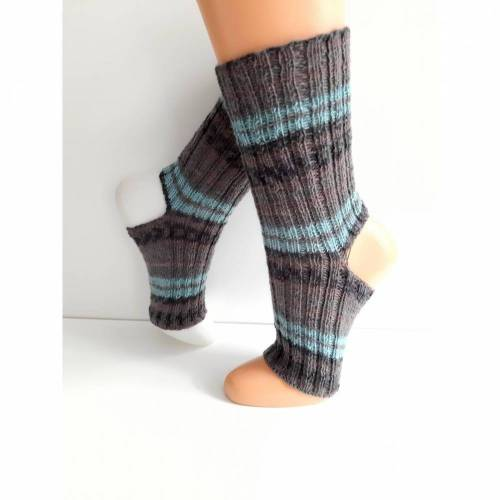 Yoga Socken, Pediküre Socken Gr. 39-41