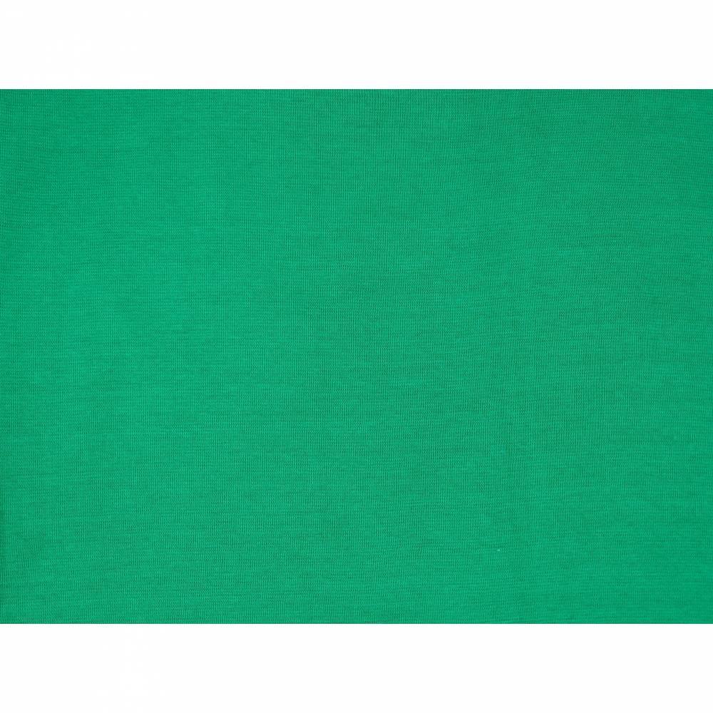 Bündchen grün Bild 1