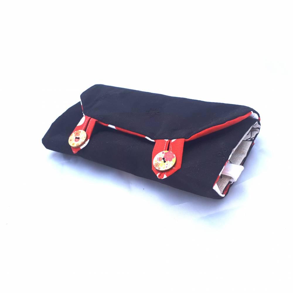 ebook Haarspangentasche Hanni Bild 1