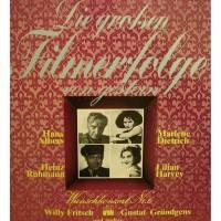 Vinyl-LP  Die großen Filmerfolge von gestern,  ca. 1975 Bild 1