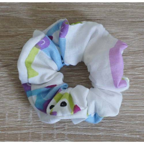 Scrunchies / Haargummi  Handmade