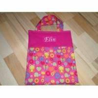 Kindertasche -Stoffbeutel Bild 1