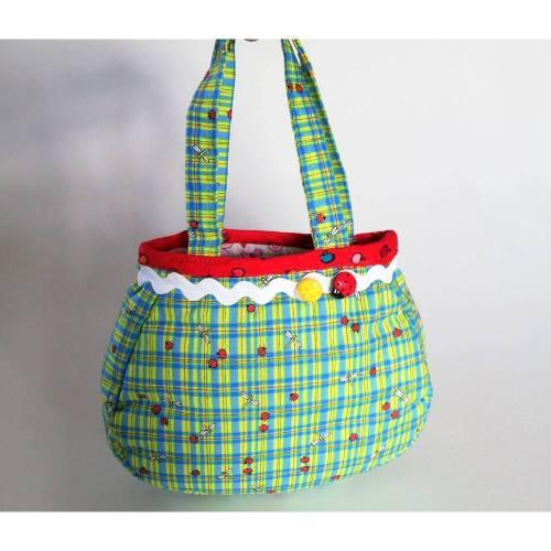Kindertasche für die ganz Kleinen, Handmade