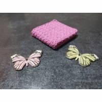 Spüllappen, Waschlappen pink Bild 1