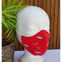 Mund Nasen Maske für Kinder 7-12 Jahre Bild 1