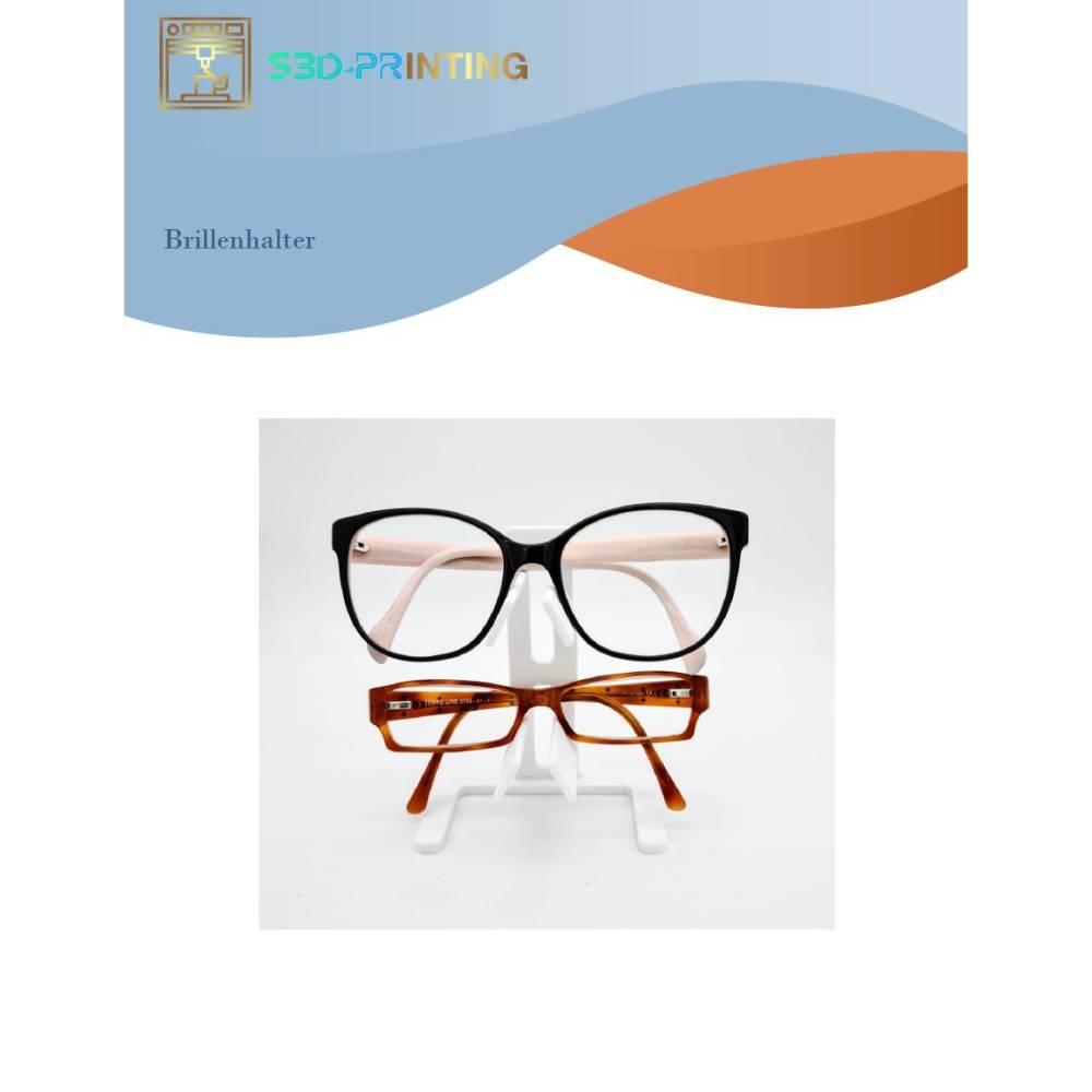 Brillenhalter Bild 1