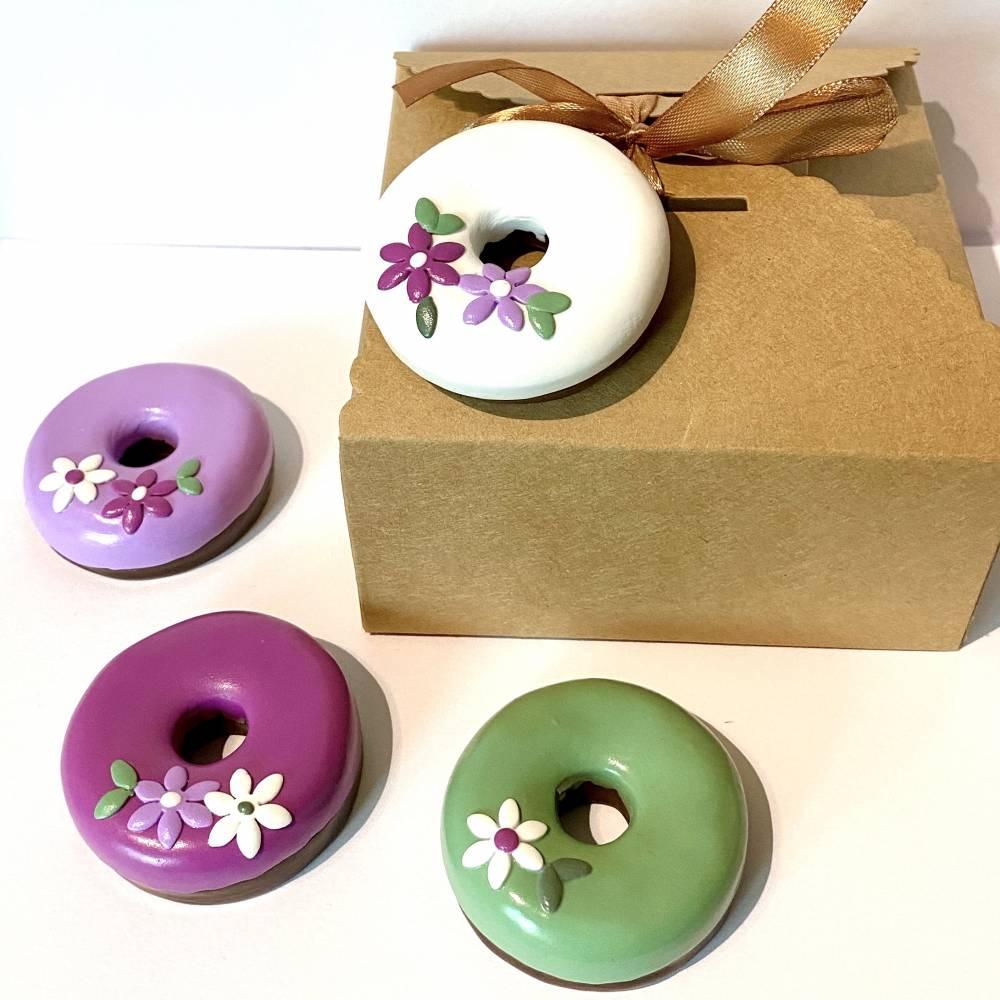 Nähgewichte Donuts, Gewicht ca. 140 Gramm Bild 1