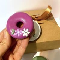 Nähgewichte Donuts, Gewicht ca. 140 Gramm Bild 2