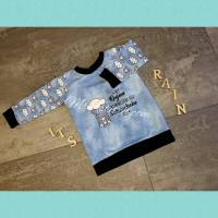 """Langarm-Shirt """"Regenwetter"""" Bild 1"""
