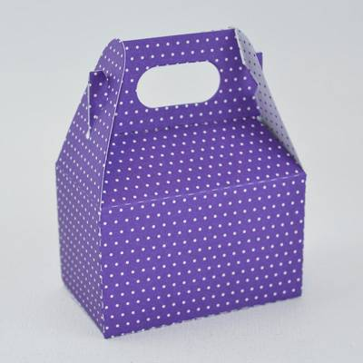 "Lunch Box ""Rainbow"" Small Bild 1"
