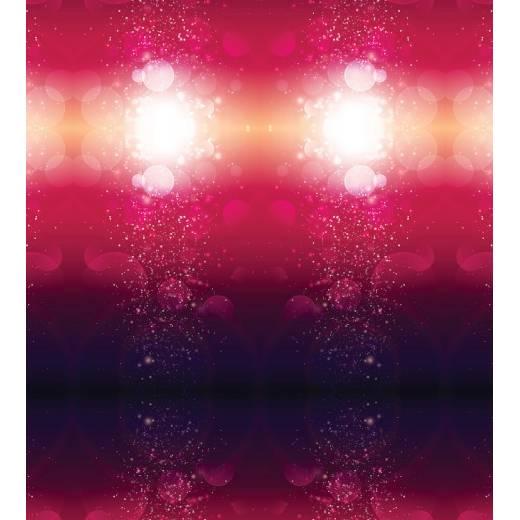 Jersey Pink Bubbles Bild 1