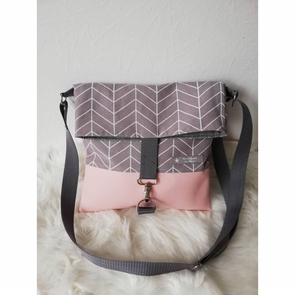 Tasche Umhängetasche Handtasche Shopper Bild 1