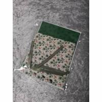 Materialpackung für zwei kleine Mäuschen mit Schnittmuster Bild 1