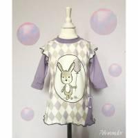 Tunika / Shirt / Kleidchen in Gr. 86 Bild 1