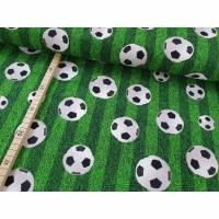 Jersey Digitaldruck Fußball, Rasenoptik grün Bild 1
