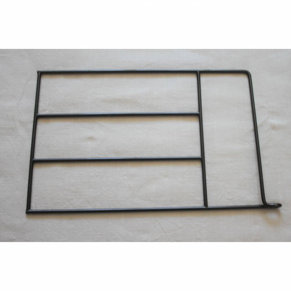 Seitenteil String Regal Leitern J Bild 1