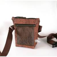 Leckerlitasche, Futtertasche für Hundetraining/Agility Bild 1