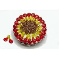 """Fruchtgummi Torte """"Schwarzwälder Kirsch"""" Bild 1"""