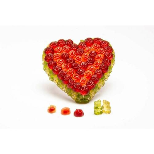 Torte  Herzform