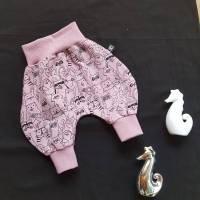 Baby Pumphose Größe 56 Bild 1
