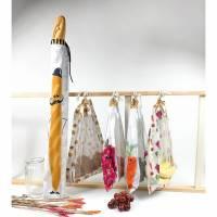 Carry Bags Panel by Cherry Picking, Brotbeutel, Obst-Gemüsebeutel Bild 1