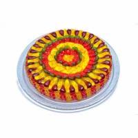 """Fruchtgummi Torte """"Kirsch"""" Bild 1"""