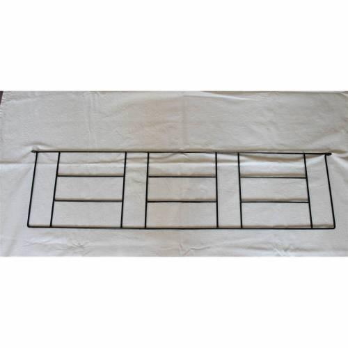 Seitenteile String Regal Leitern L