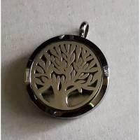 Medaillon Lebensbaum (Meda1)  Bild 1