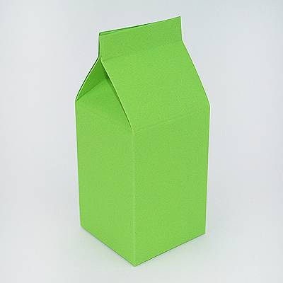 Milch Box Bild 1