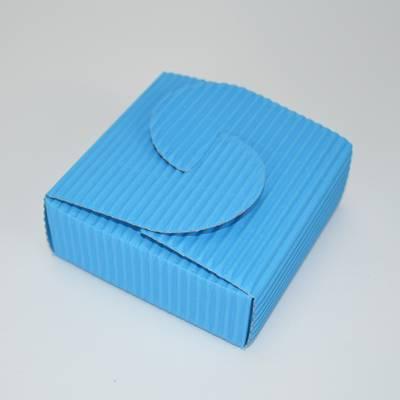 "Square Box ""Kraft"" Bild 1"