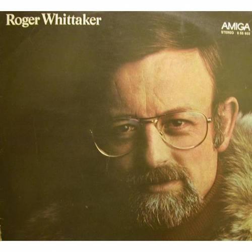 Vinyl LP-Roger Whittaker 1978, VEB Deutsche Schallplatten Berlin