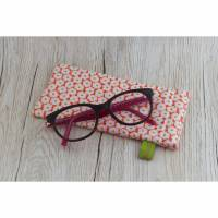 Brillenetui mit Schnappverschluss - Sonnenbrillen - Lesebrillen Bild 1