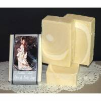 6,00 EUR/ 100 g  - Duschseife Lecithin-Zink Face & Body