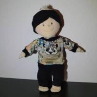 Puppenoutfit für Puppen von 32-36cm Bild 1