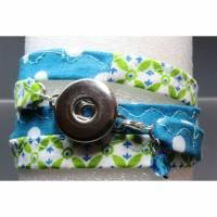 Wickelarmband für Druckknöpfe ( Ch..ks ) Bild 1