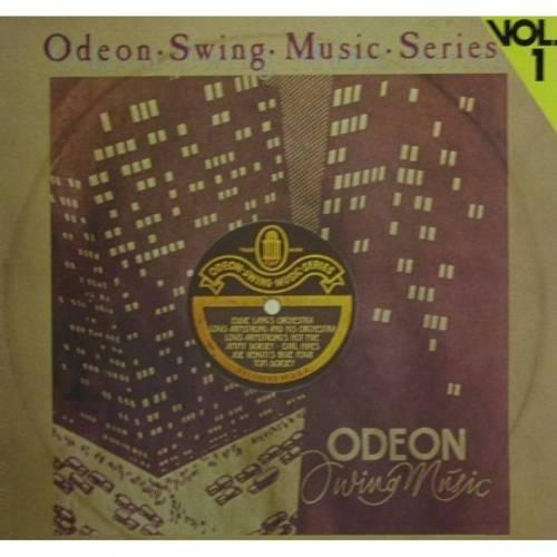 13 Stück - Die Odeon Swing Music Series wurde 1937 ins Leben gerufen und war zum größten Teil für den Export gepreßt.