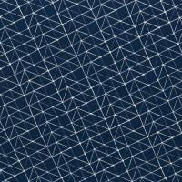 Baumwolljersey Theo Linien graphisches Muster Linien Bild 1