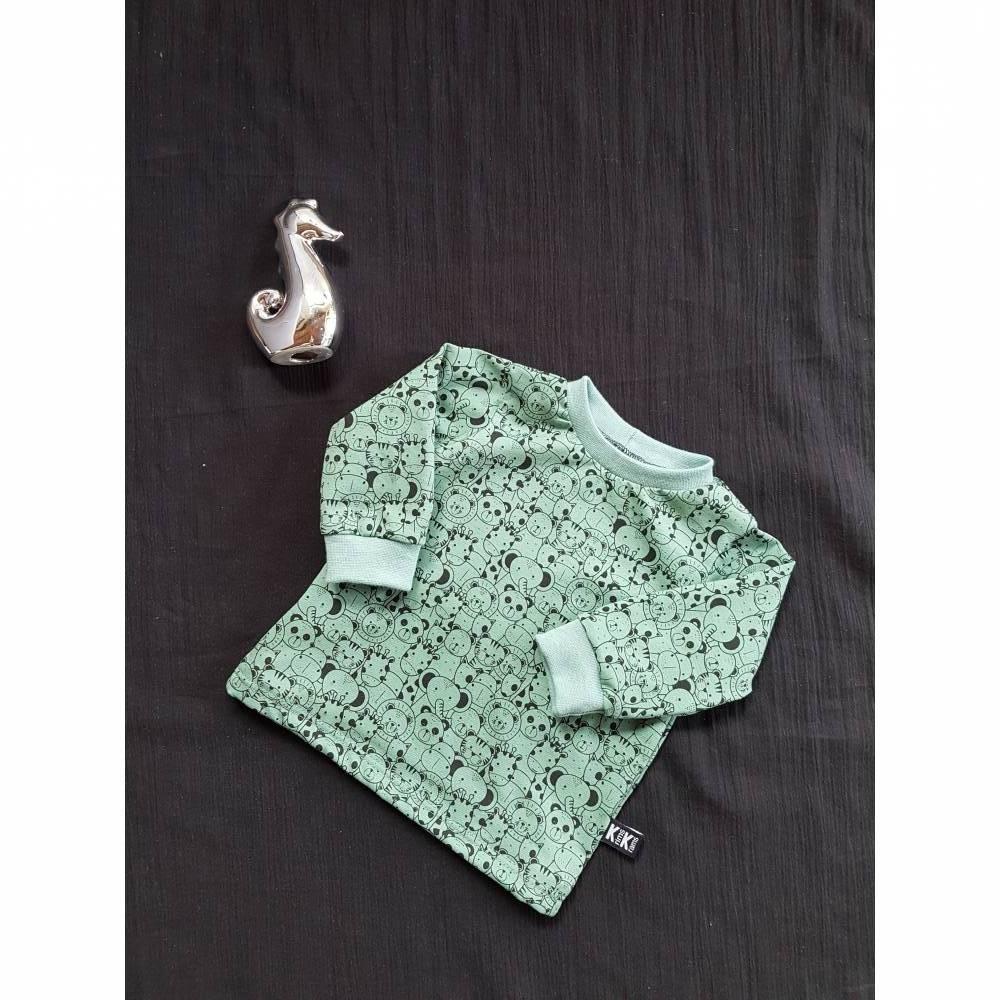Kinder Pullover Hoodie Sweatshirt Bild 1