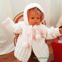 """Vintage, Baby Ausfahrgarnitur, Marke """"die bunte Welt des Kindes"""" Bild 1"""
