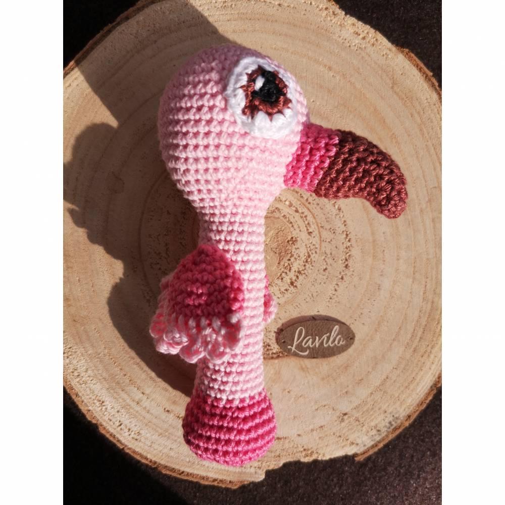 FlamingoRassel  Bild 1