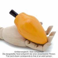 Papaya, Zuckerrohr, Mango, Avocado Kaufladenartikel Set mit 3 Teilen Bild 8