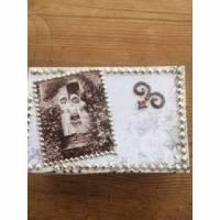Aufbewahrung, Ordnung, Schatulle, Box, Dekoration Bild 1