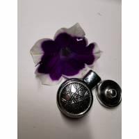 Click-Button, Drucknopf, Chunks (DK22)  Bild 1