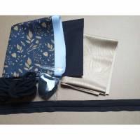 Materialpackung für Turnbeutel Rucksack  Bild 1
