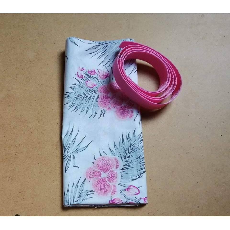Materialpackung für Stofftasche Shopper Einkaufstasche  Bild 1