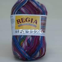 Restposten Regia Sockenwolle 6 fach Bild 1