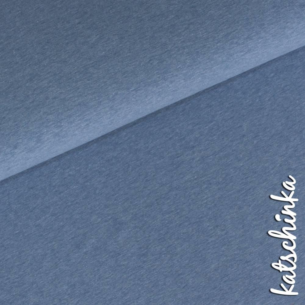 Bündchen Jenaro dunkelblau-melange Bild 1