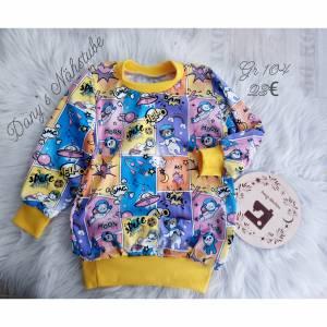 Shirt gr 104 Handmade Dany's Nähstube