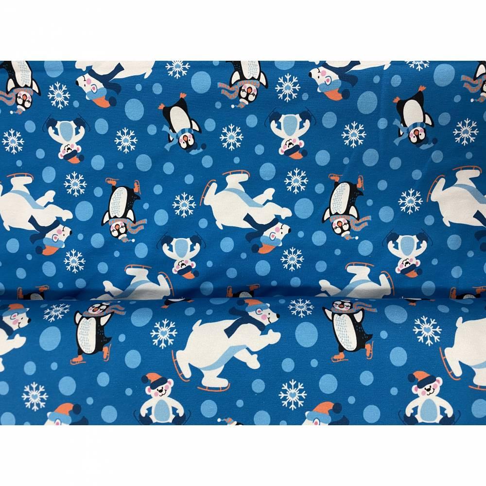 Snow World Eisbären Pinguine Bild 1