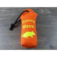 """Apportierdummy, Dummy, Apportel, Hundespielzeug, schwimmfähig """"Dummy Maus"""" Bild 1"""